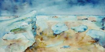 Cape Cod Ice, 2015, #1