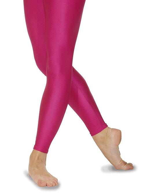 Roch Valley footless leggings nylon lycra various colours