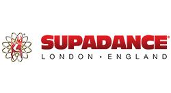 Supadance Logo