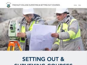 College Website
