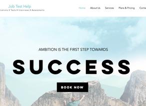 Career Consultancy Website