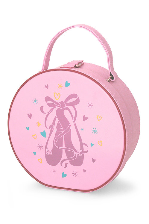 Roch Valley Dance vanity case (vball) for the young dancer
