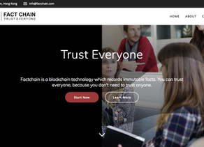 Placeholder Website
