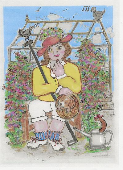 Gardening Gaffes