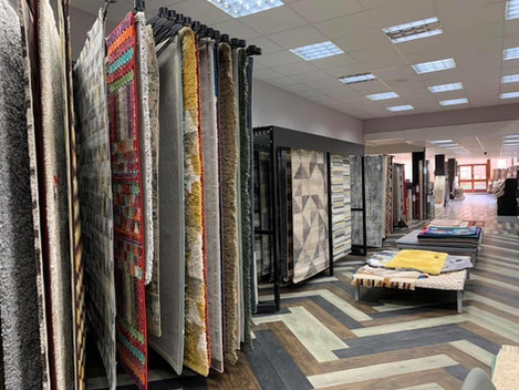 Beccles Rugs