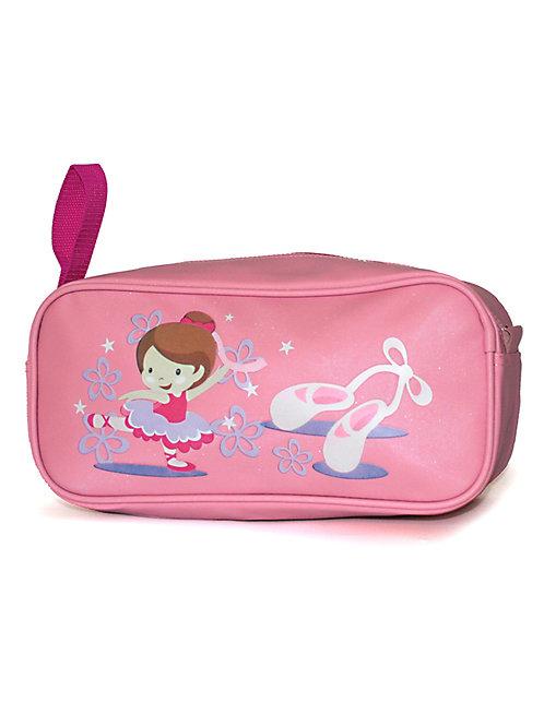 Roch Valley Dance shoe bag (littlec)