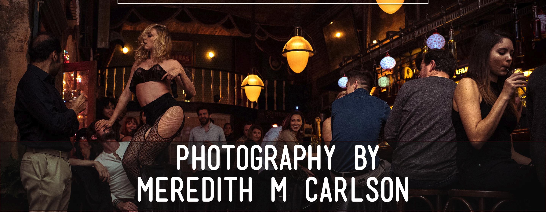 Wix Photography Portfolio Website