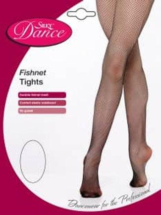 Silky Fishnet Dance Tights children & adults