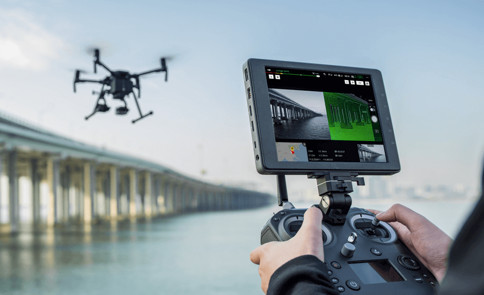 DRONE PHOTOGRAPHY