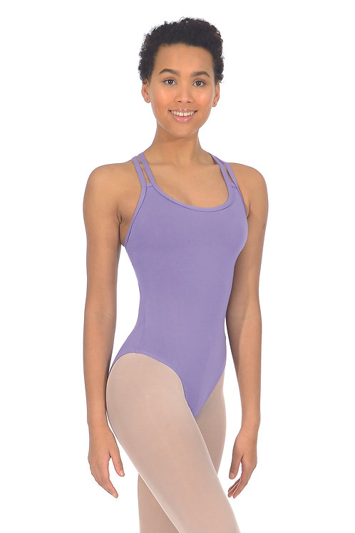 Roch Valley Sophie cotton/lycra leotard