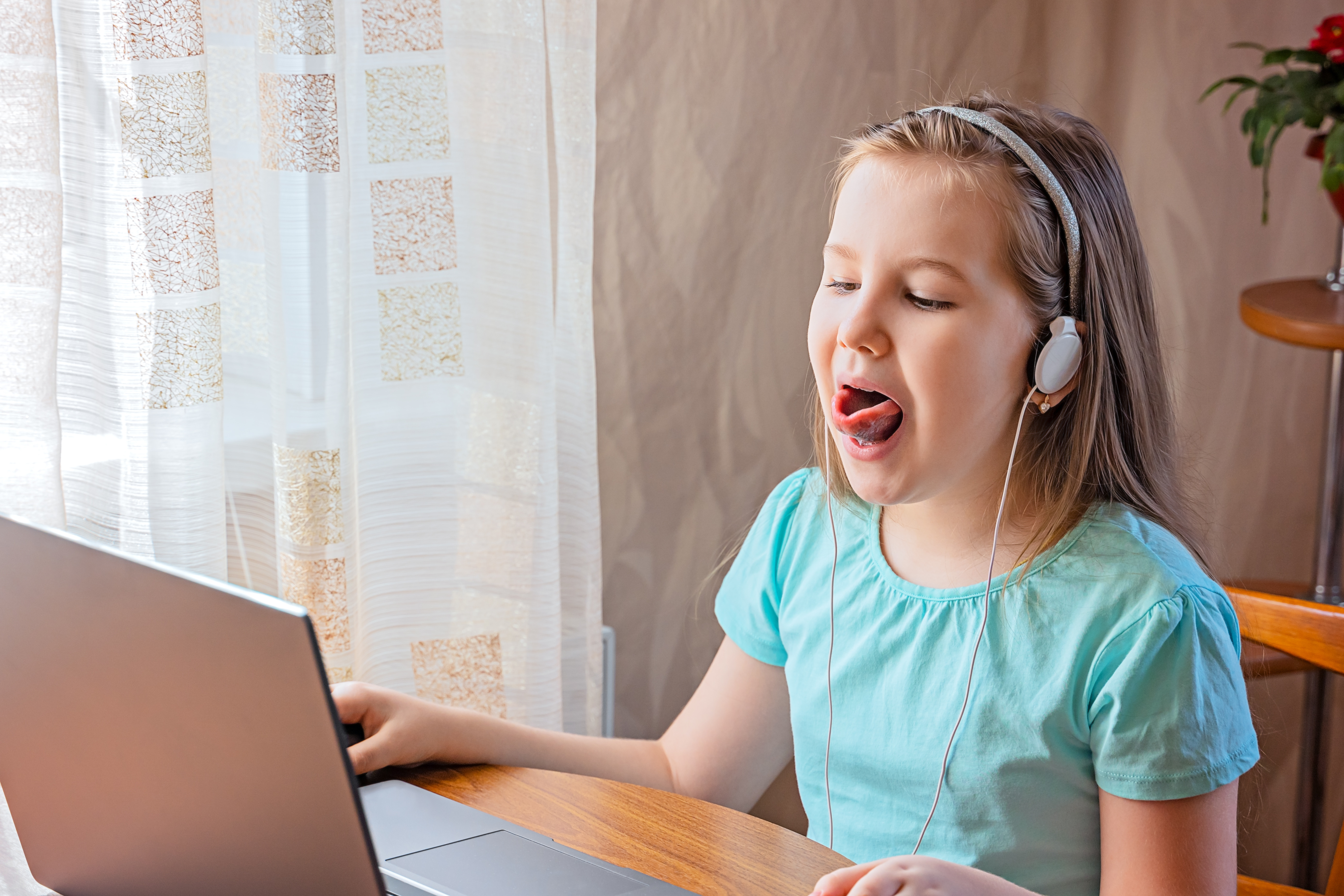 Voice Therapy - Online