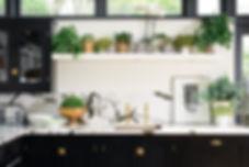 12. The Real Shaker Kitchen by deVOL_ HI