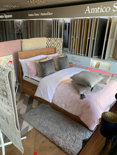 Beccles Bedding