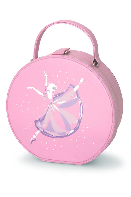 Roch Valley Dance vanity case (vcind) for the young ballerina