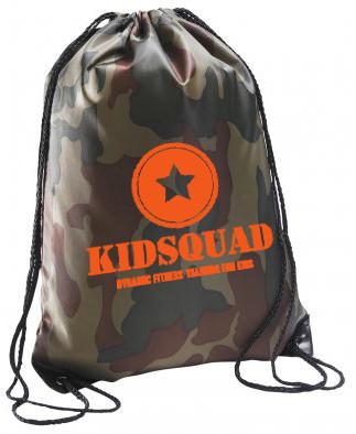 kidsquad bag