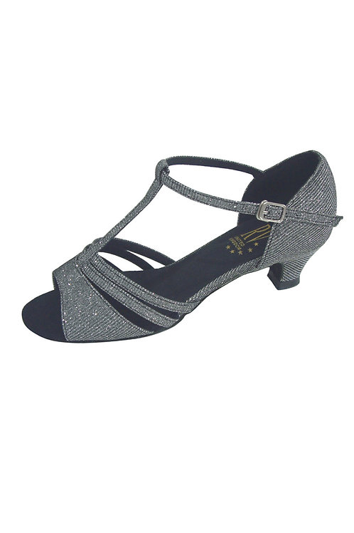 Roch Valley ladies social t bar dance shoe Evie