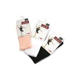 Silky Ballet Socks