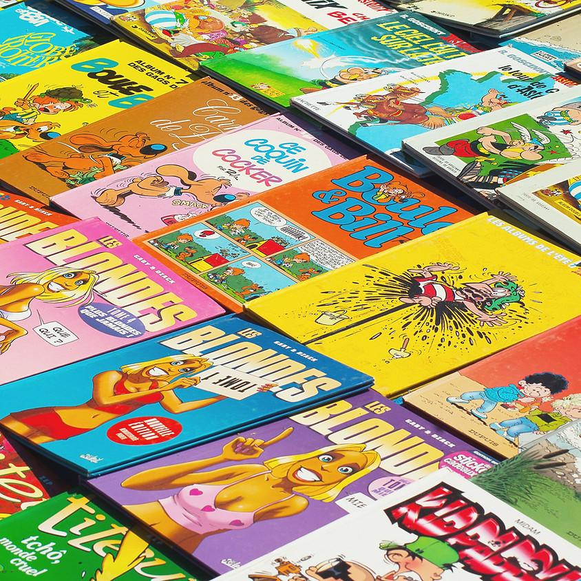 Book Lover's Day Free Celebration!