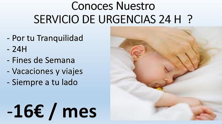 Pediatra 24h