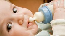 Cuánto debe comer un bebe ?
