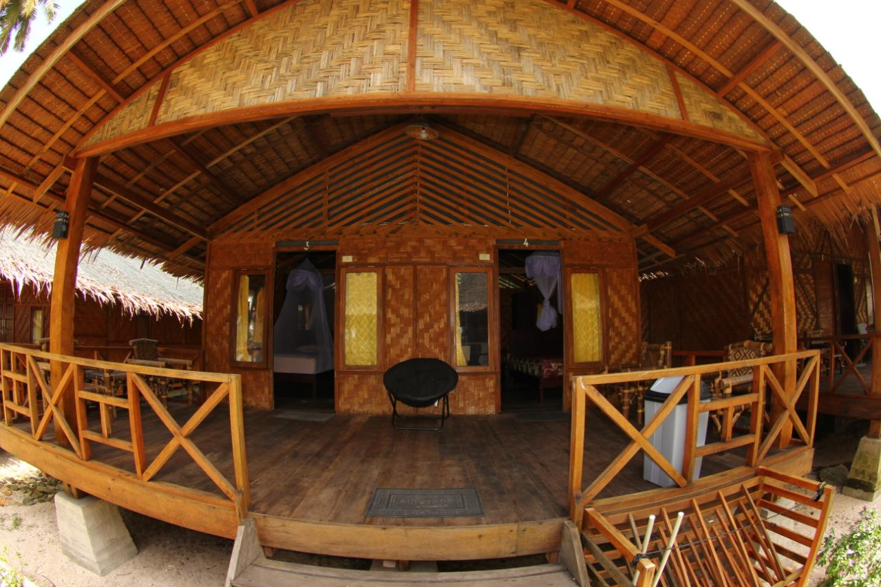 Simeulue ranu surf camp