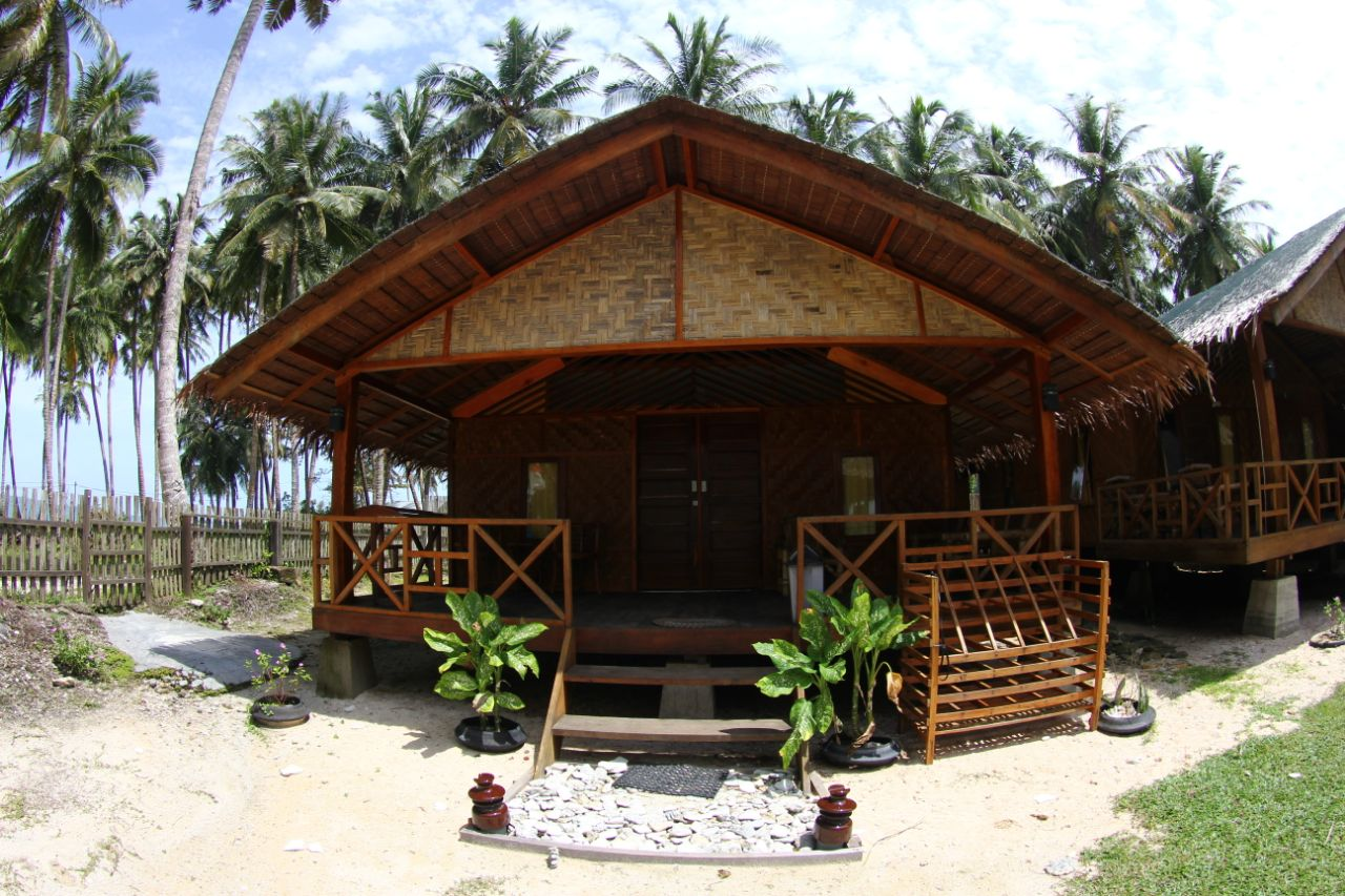 Indonesia Ranu Surf Camp