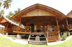 Ranu surf camp