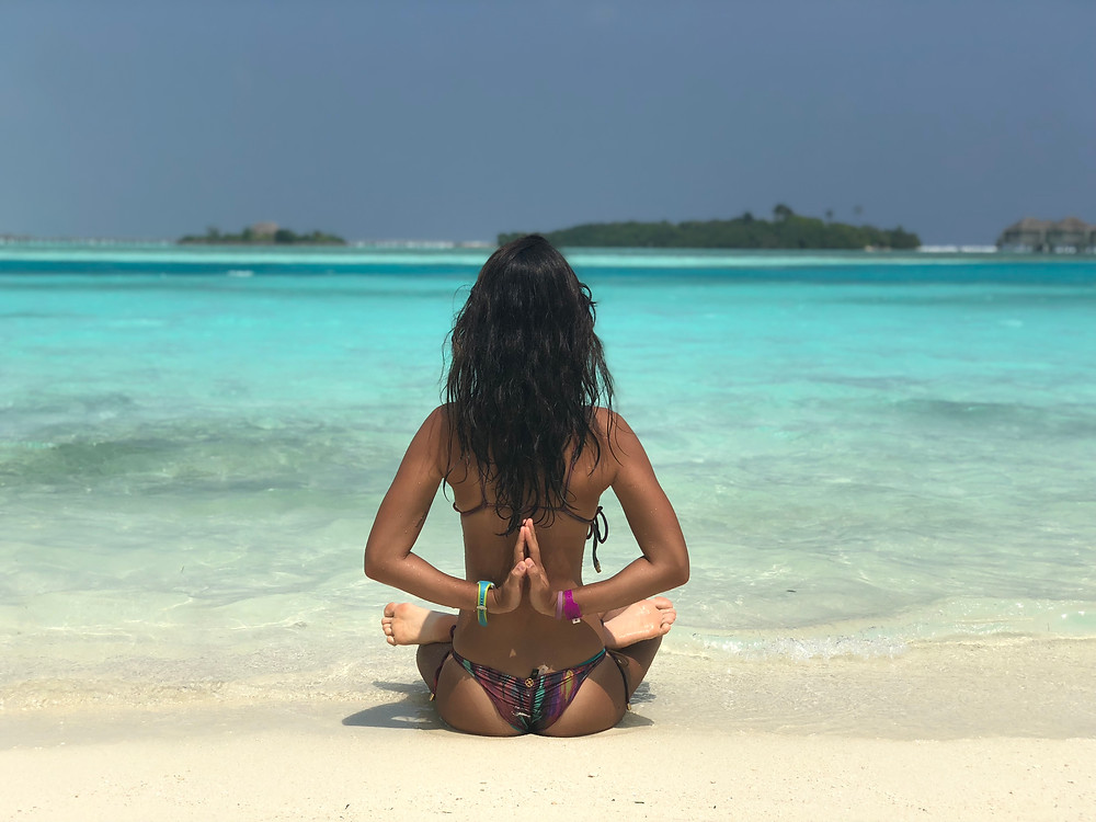 Yoga Maldives Surf & Yoga