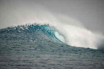 Wavedecor / Robin Baskerville