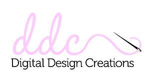 Digital Design Creations