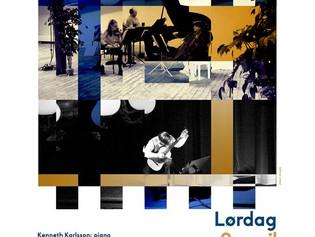 Cikada Pianotrio @ Ny Musikk, Bergen // 02 apr 2016