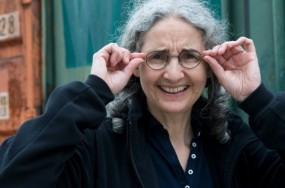 Cikada Ensemble: Carola Bauckholt