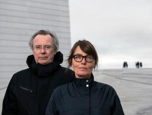Oslo Sinfonietta @ Ultima Oslo Contemporary Music Festival