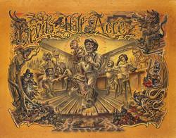 Devil's Half Acre