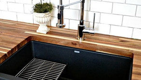 Five Stunning New Sinks