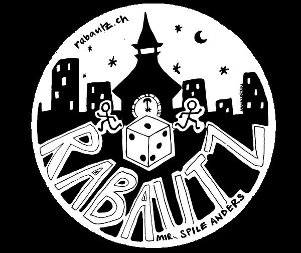 Rabautz Logo