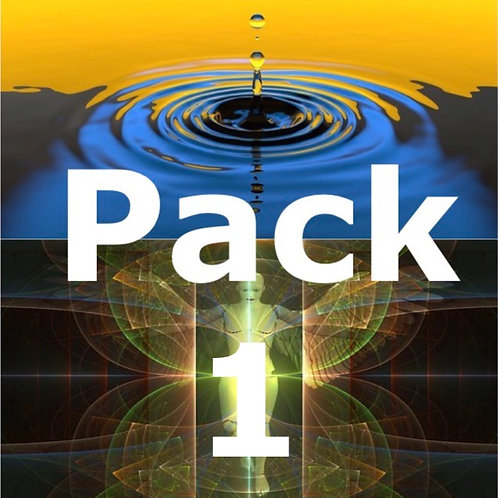 Pack Booster son intuition/ Communiquer