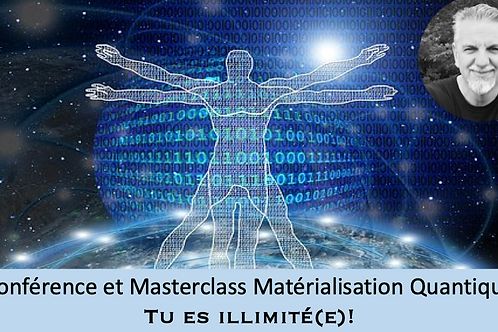 Masterclass Paris Solo