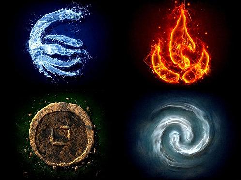 Le druide en soi