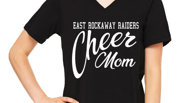 CUSTOM NAME MOM TSHIRT