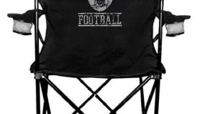 EAST ROCKAWAY FOOTBALL CONVERTIBLE CHAIR
