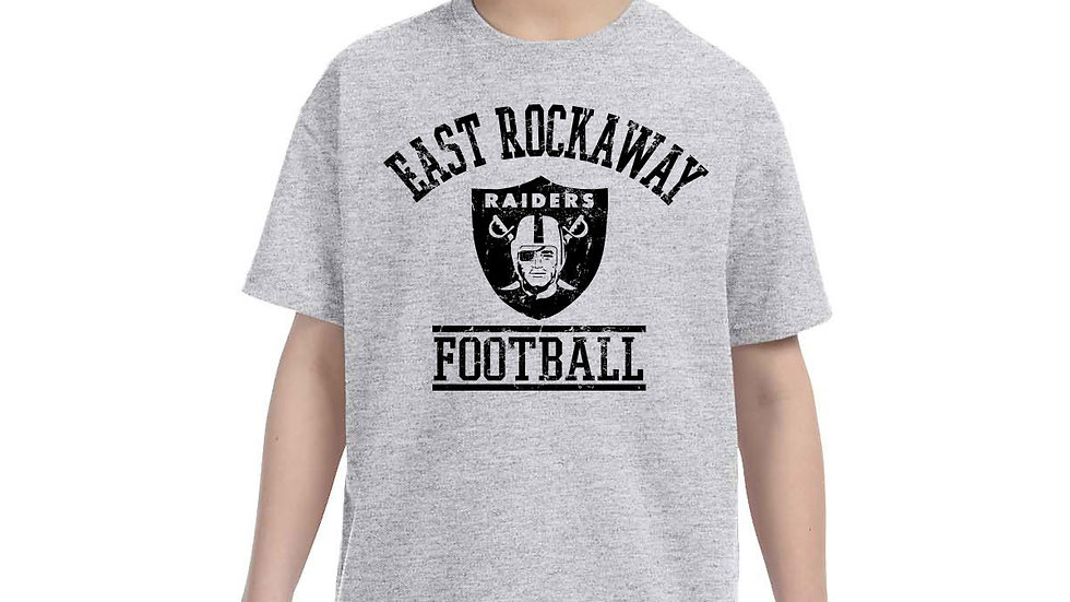 YOUTH EAST ROCK SHIELD SUBLIMATED SHIRT