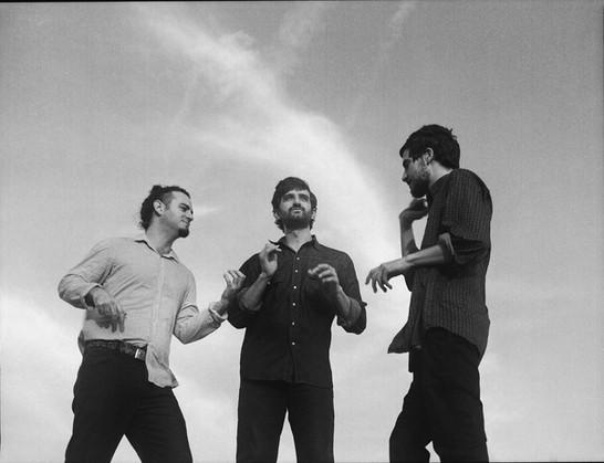 Max Villavecchia Trio