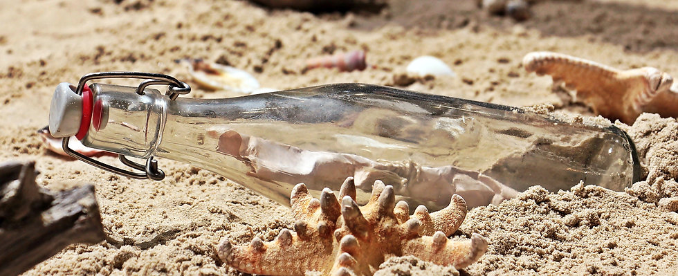 Canva - Message in a Bottle on Sand.jpg