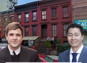 221 Roebling Street Sold - $1,750,000