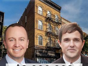 139 Tompkins Avenue Sold - $2,000,000