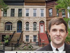 593 MacDonough Street Sold - $1,120,000