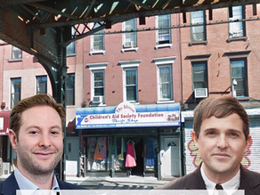 1005 Broadway Bushwick Sold - $1,780,000