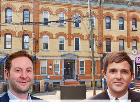 932 Seneca Street & 532 Chauncey Street Sold - $3,430,000