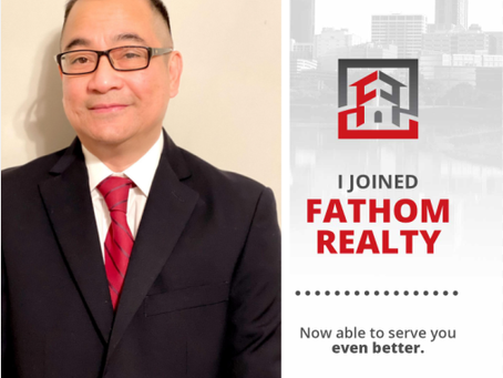 Welcome to Fathom Realty Joel!